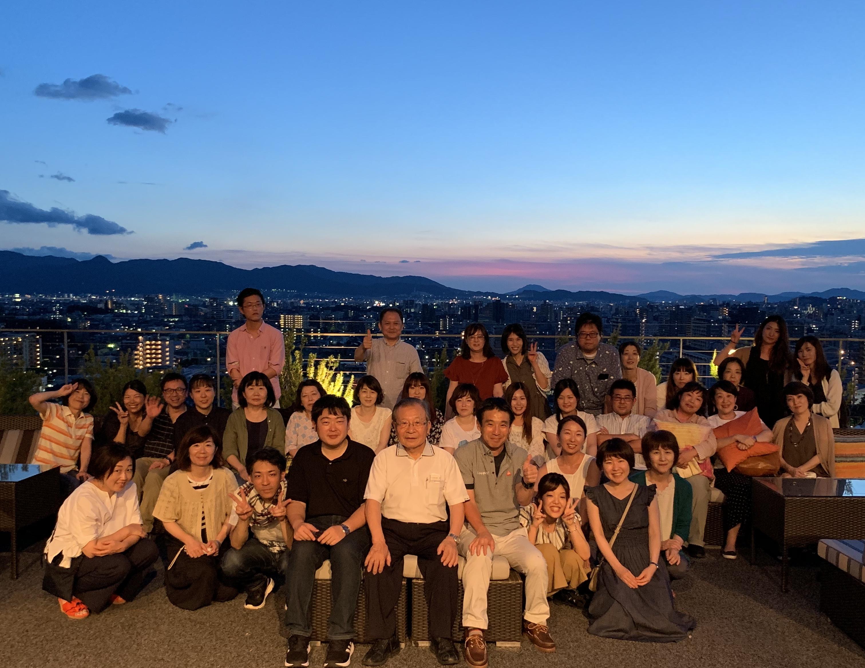 3/6 福岡大学薬学部内合同就職説明会(Zoom)を行いました♪
